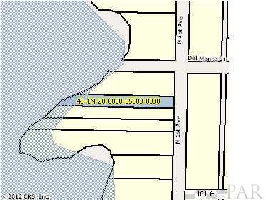 00 N 1st Ave, Milton, FL 32583