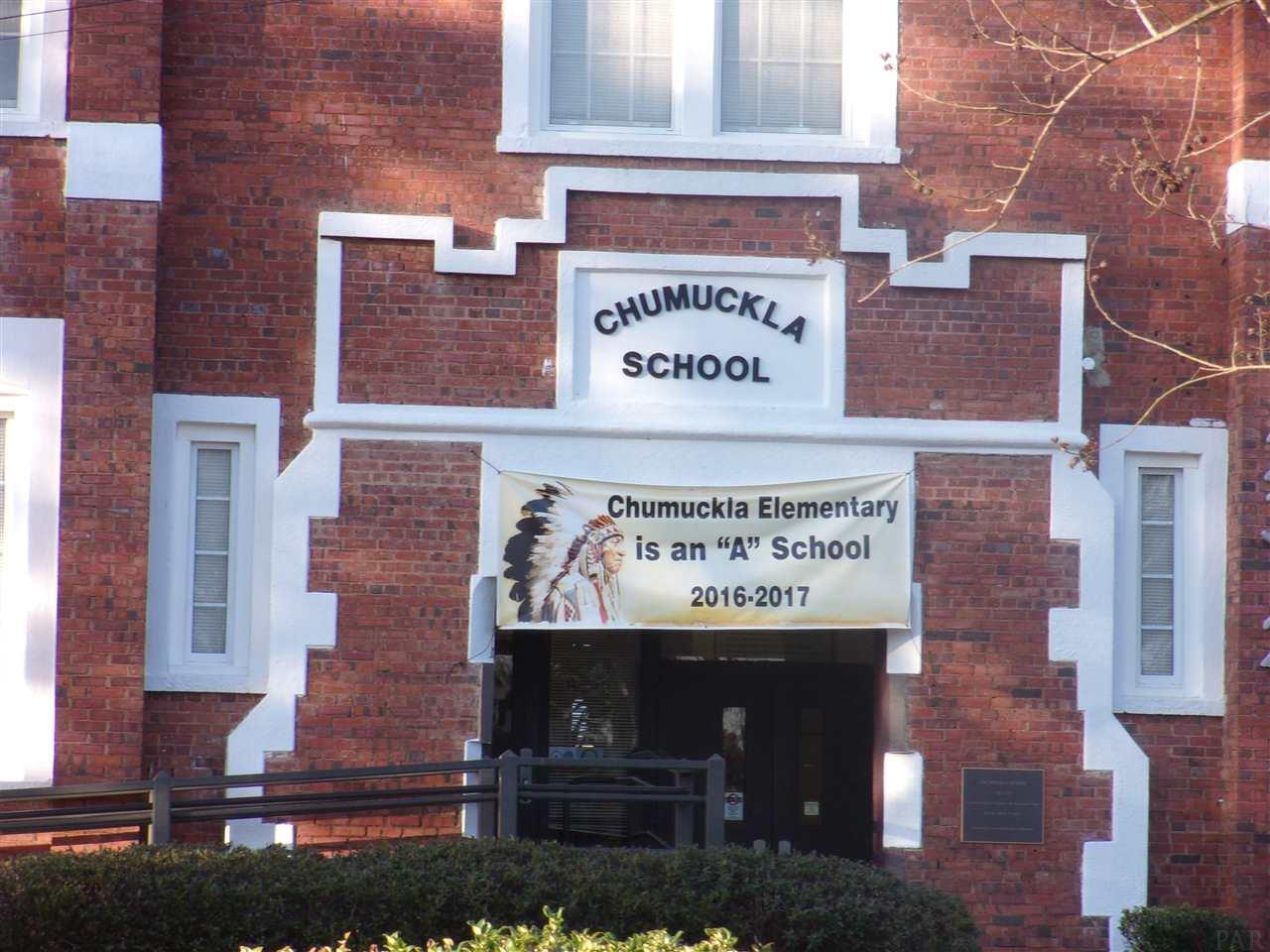 Chumuckla Hwy, Chumuckla, FL 32571
