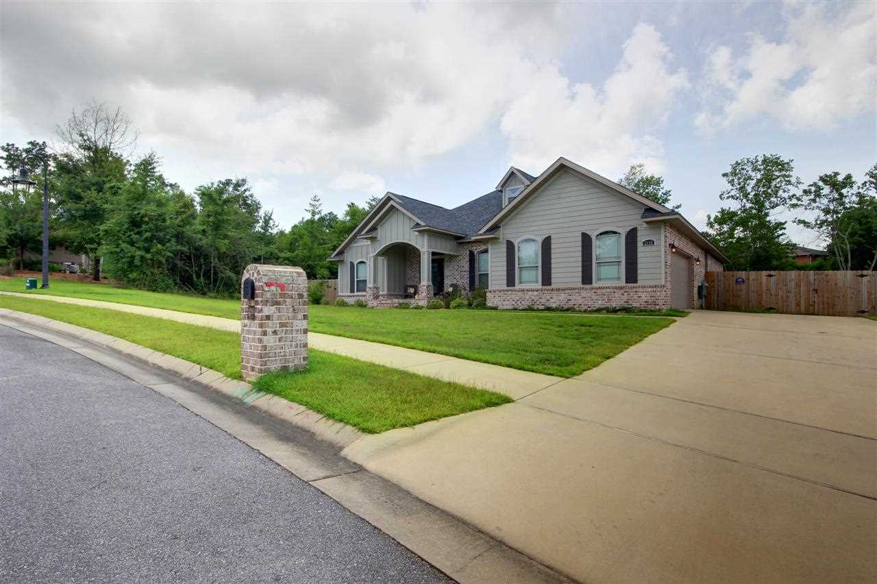 1074 Iron Forge Rd, Cantonment, FL 32533