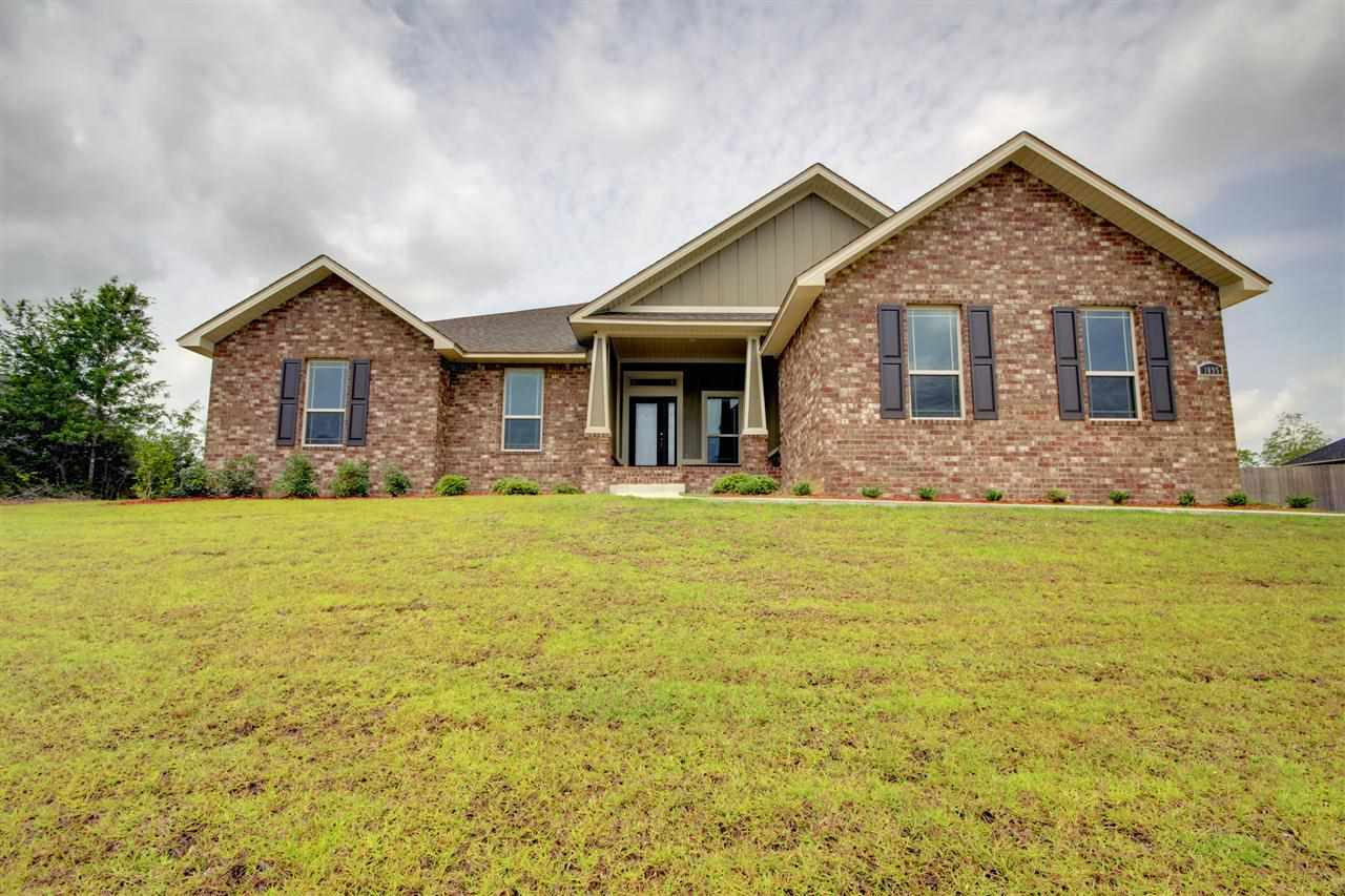 1066 Iron Forge Rd, Cantonment, FL 32533