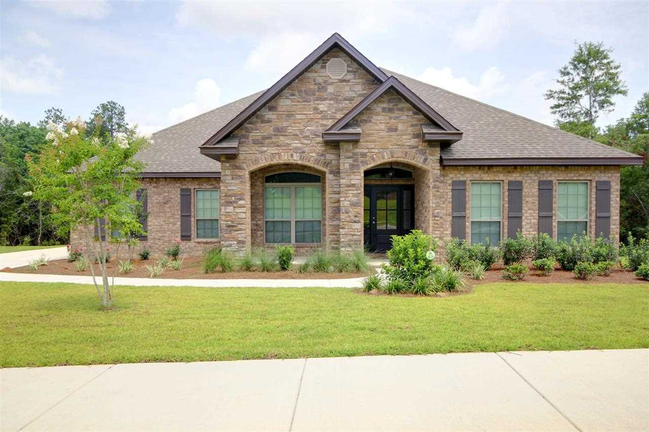 1062 Iron Forge Rd, Cantonment, FL 32533