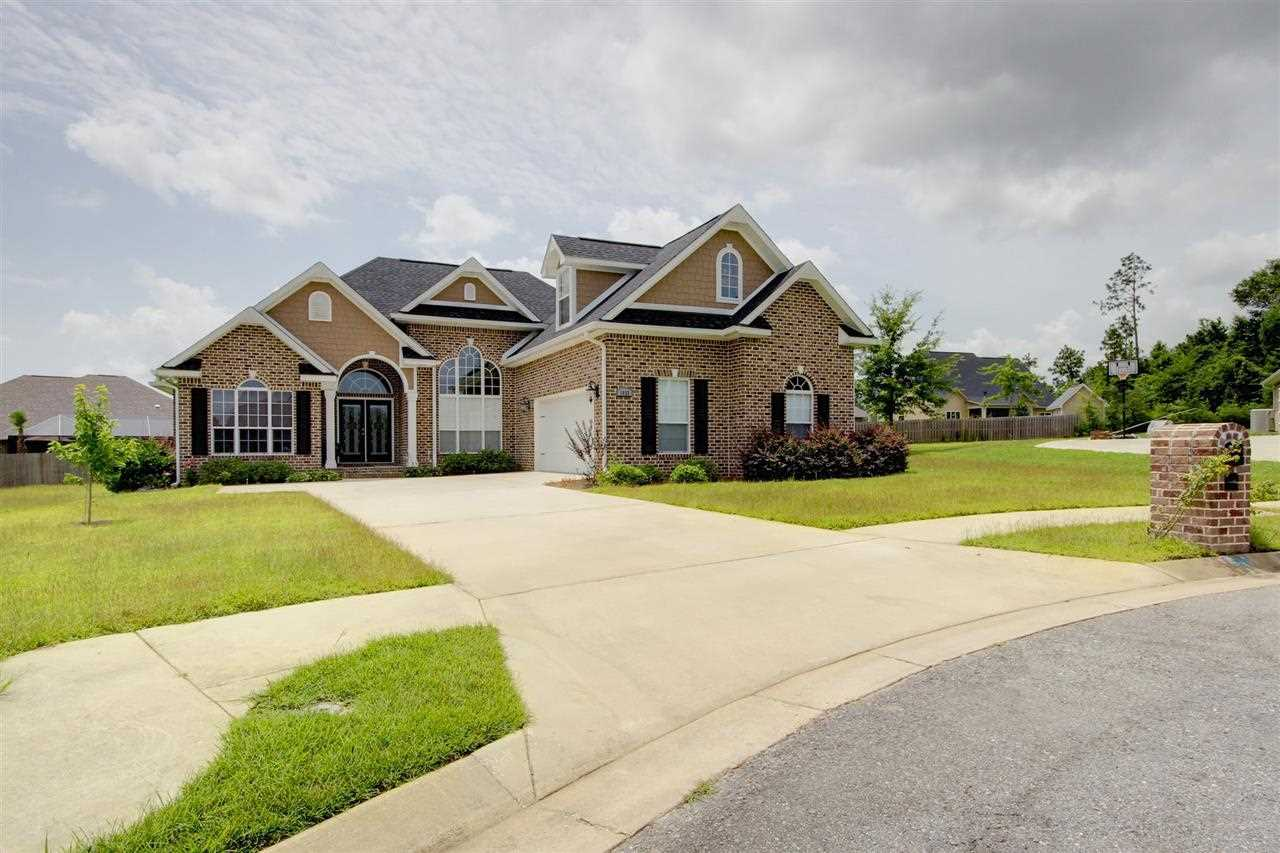 1058 Iron Forge Rd, Cantonment, FL 32533
