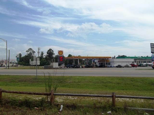 252 W Hwy 84, Monroeville, AL 36460