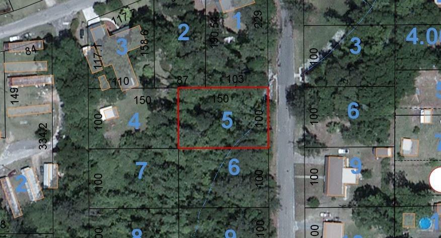0 High Ave, Brewton, AL 36426
