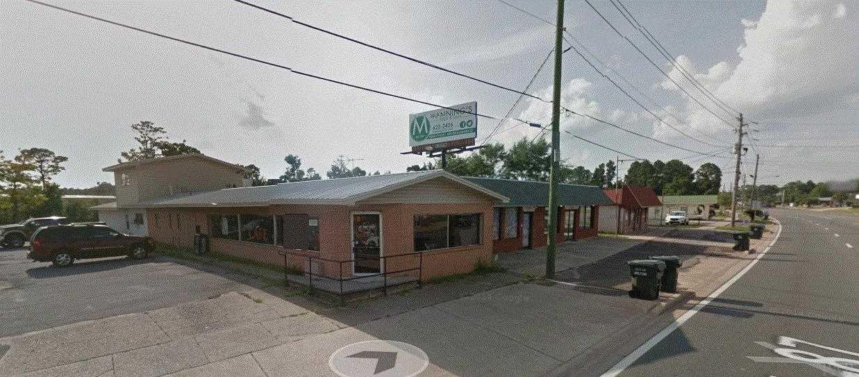 5173 Stewart St, Milton, FL 32583
