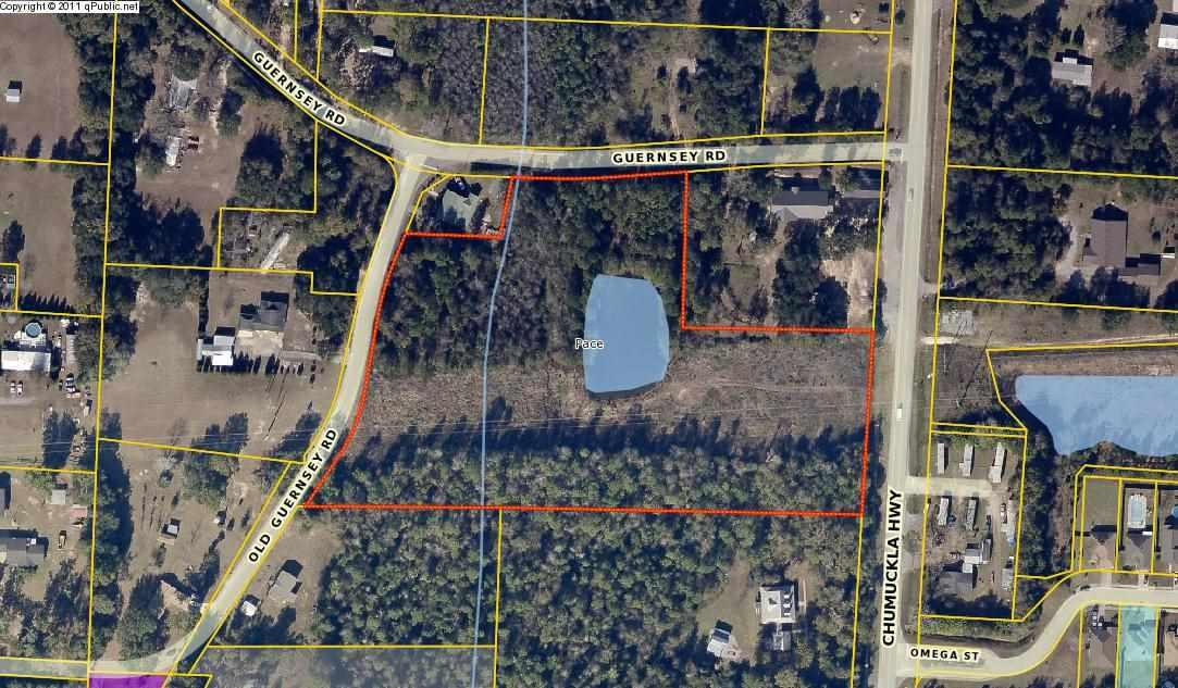 4795 Chumuckla Hwy, Pace, FL 32571
