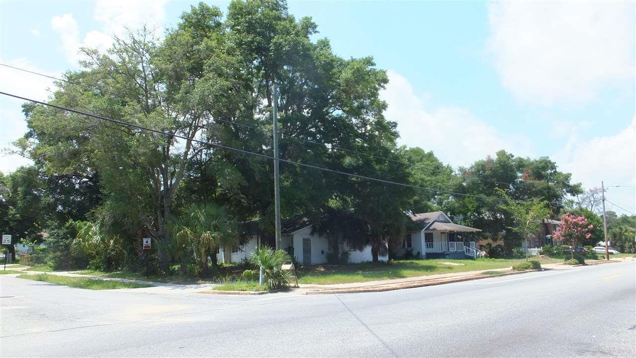 2401 N E St, Pensacola, FL 32501