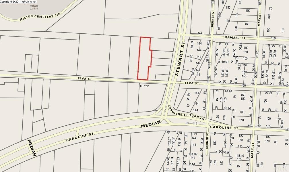6684 Elva St, Milton, FL 32583