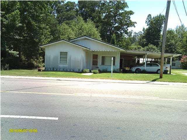 9120 N Century Blvd, Century, FL 32535