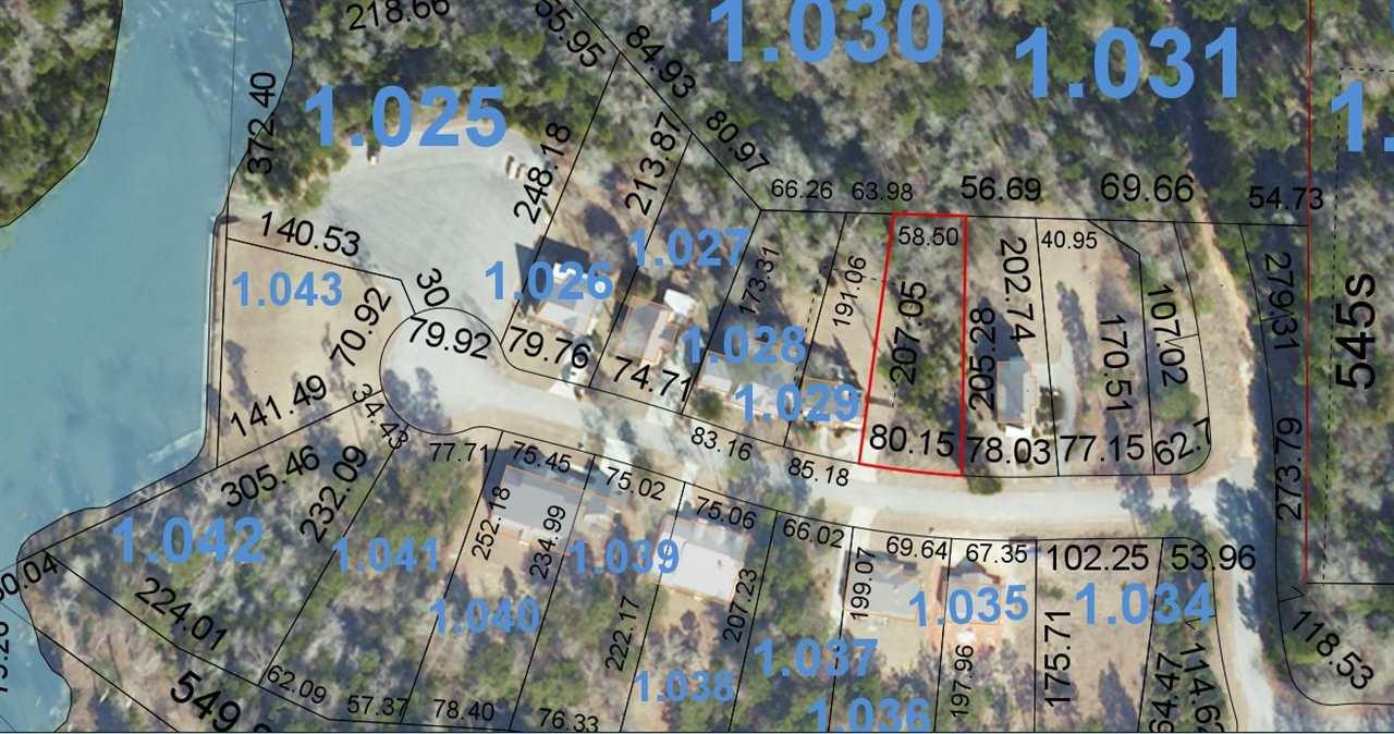 Lot # 3 Fishing Village Cir, Brewton, AL 36426