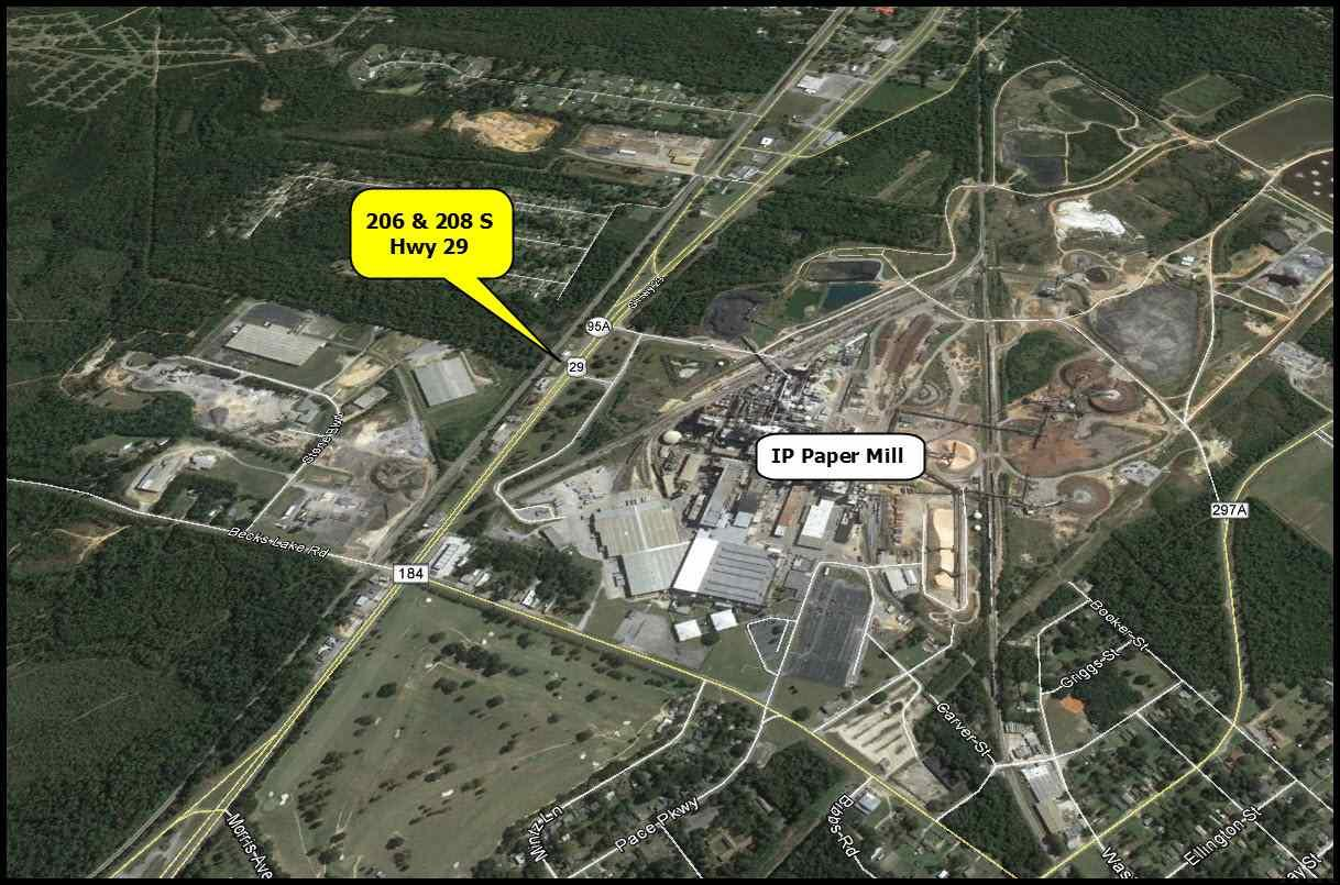 208 S Hwy 29, Cantonment, FL 32533