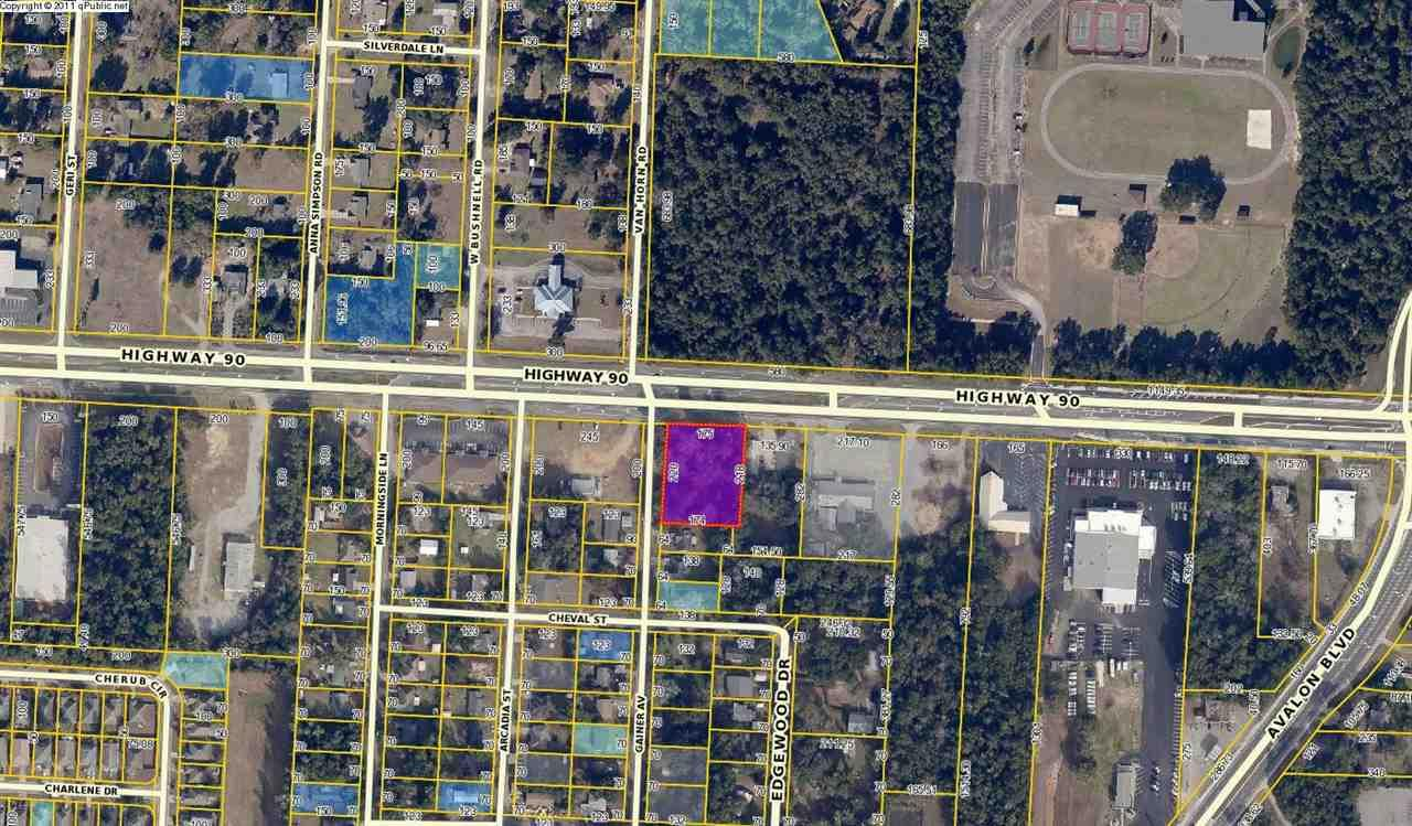 5800 Hwy 90, Pace, FL 32571