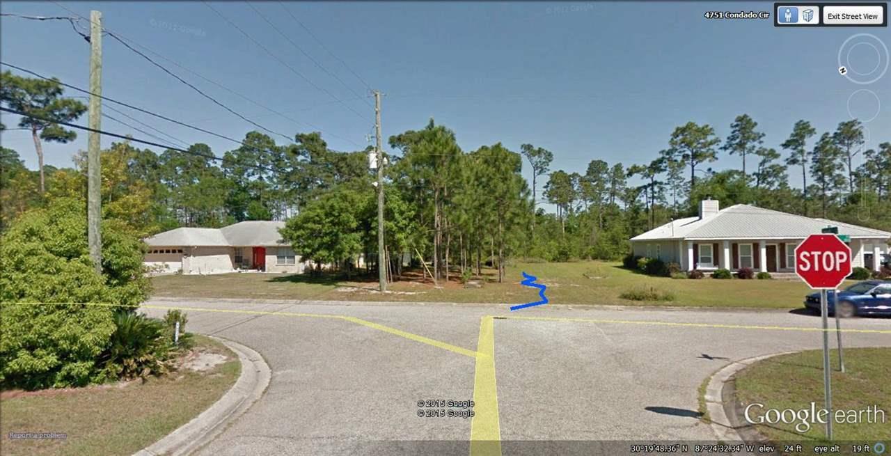 4809 Condado Cir, Pensacola, FL 32507
