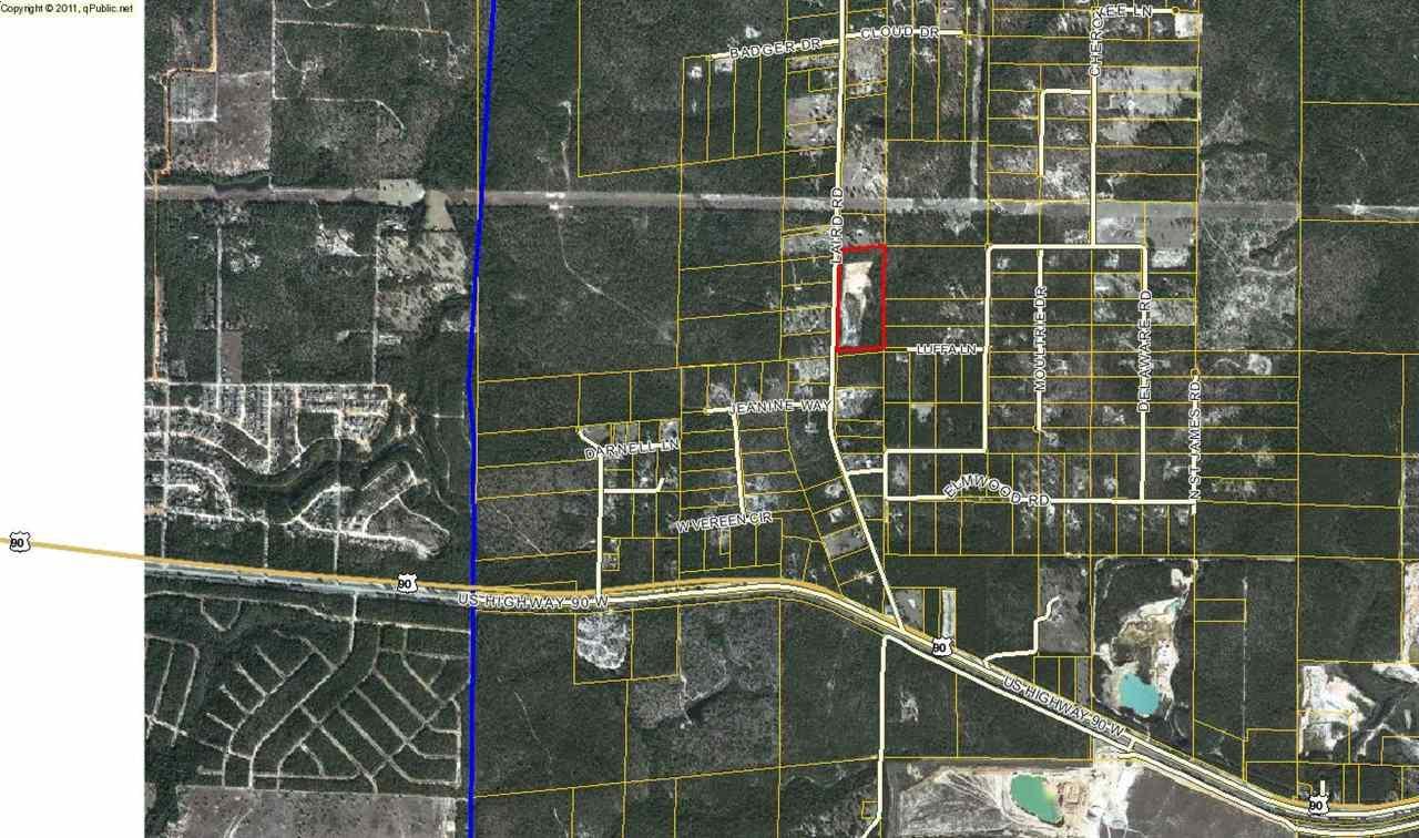718 Laird Dr, Crestview, FL 32539