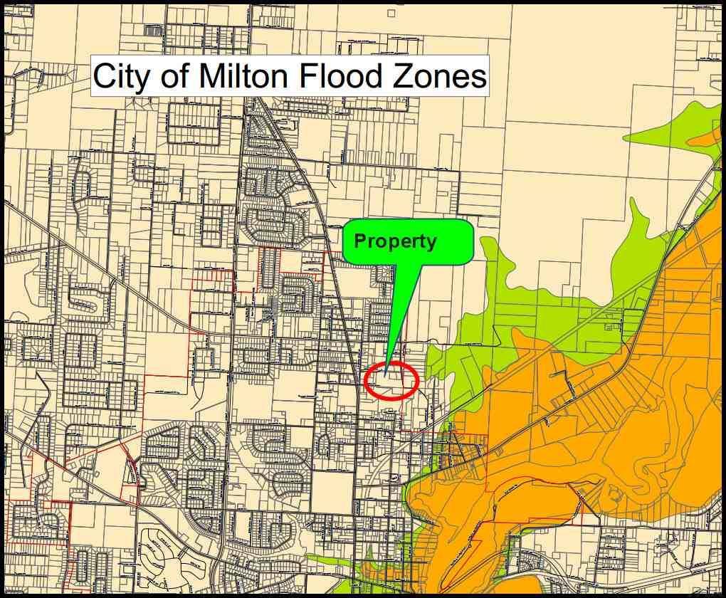 0 Sunray St, Milton, FL 32570