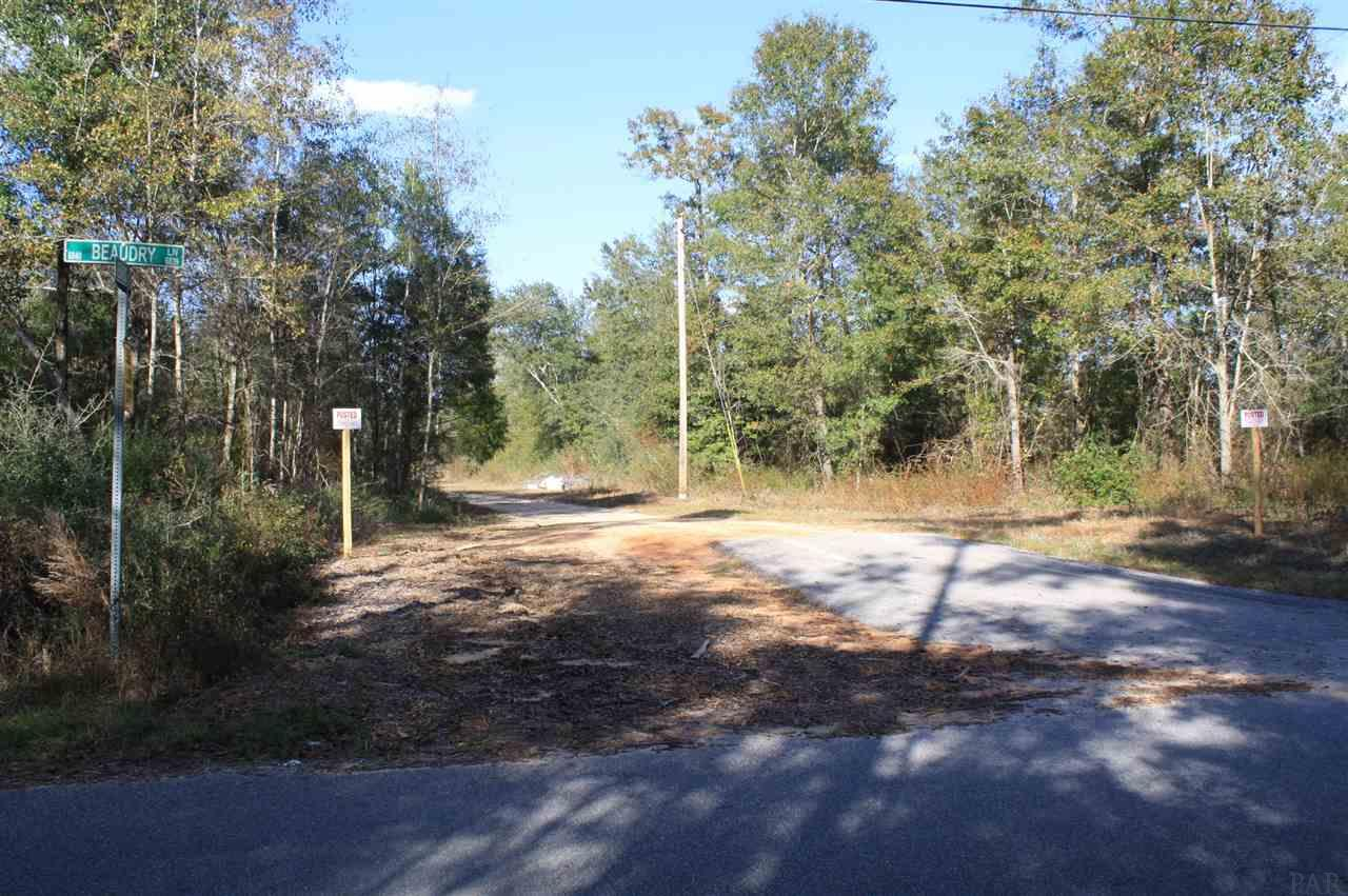 00 Jericho Way, Milton, FL 32572