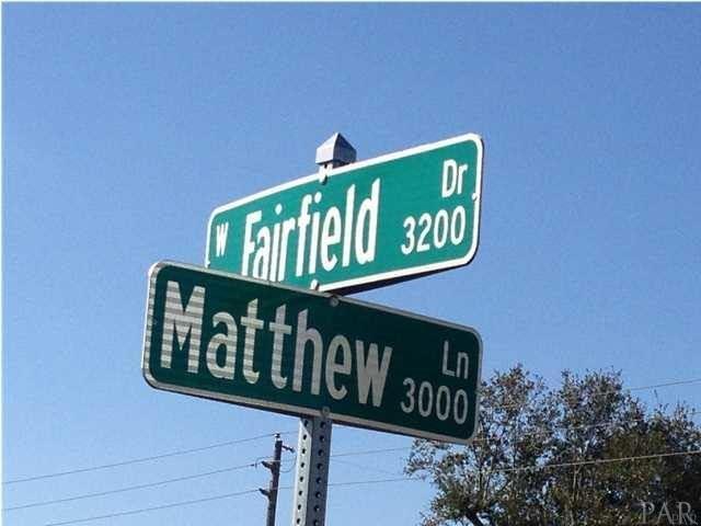 3215 W Fairfield Dr, Pensacola, FL 32505