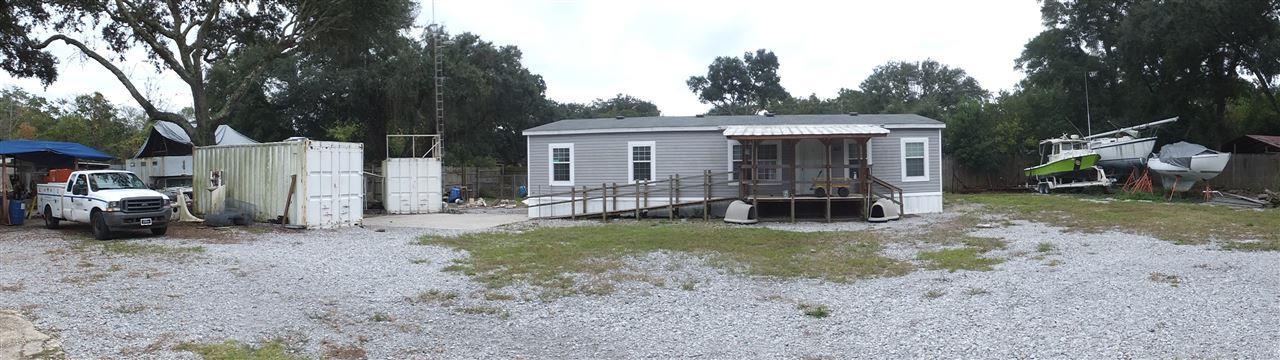 607 Gulf Beach Hwy, Pensacola, FL 32507