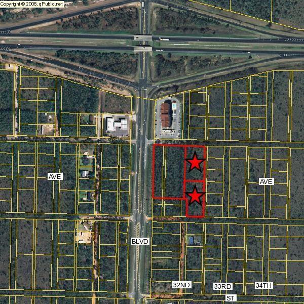 2600 Avalon Blvd, Milton, FL 32583