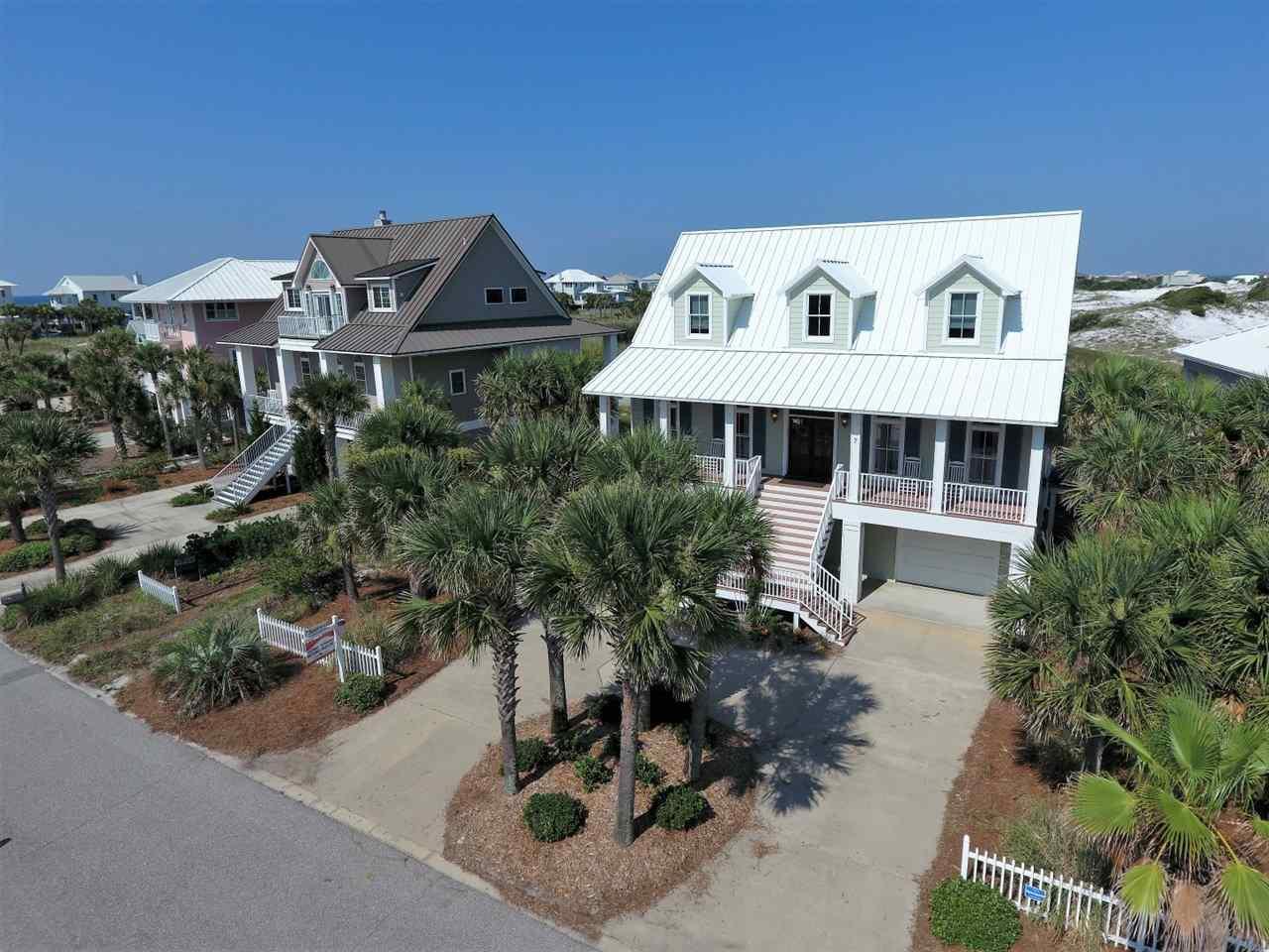 7 Seashore Dr, Pensacola Beach, FL 32561