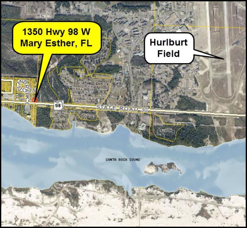 1350 W Hwy 98, Mary Esther, FL 32569
