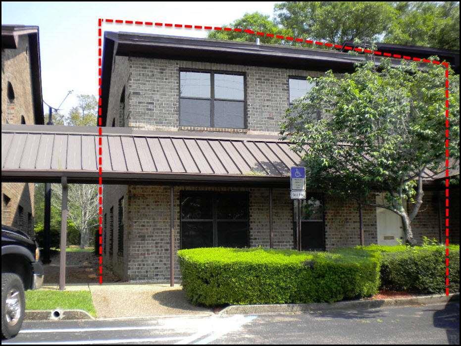 6704 Plantation Rd, Pensacola, FL 32504