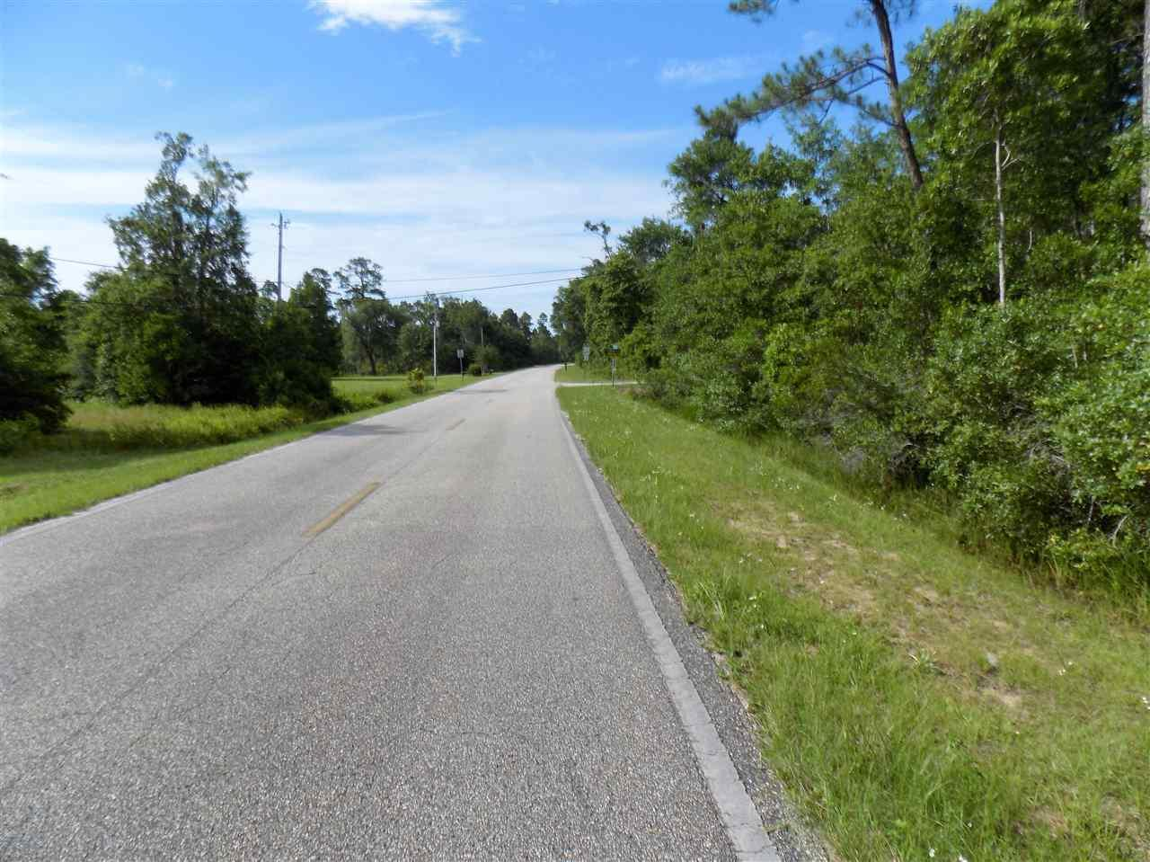 6 Ac Robinson Point Rd, Milton, FL 32583