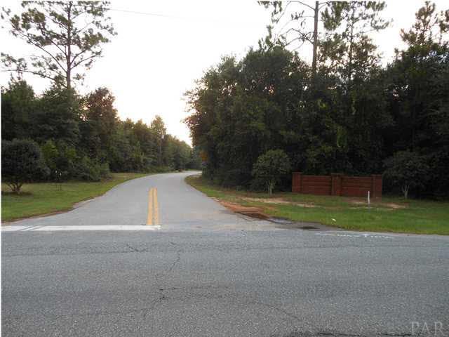Lot 4 Clear Creek Rd, Milton, FL 32570