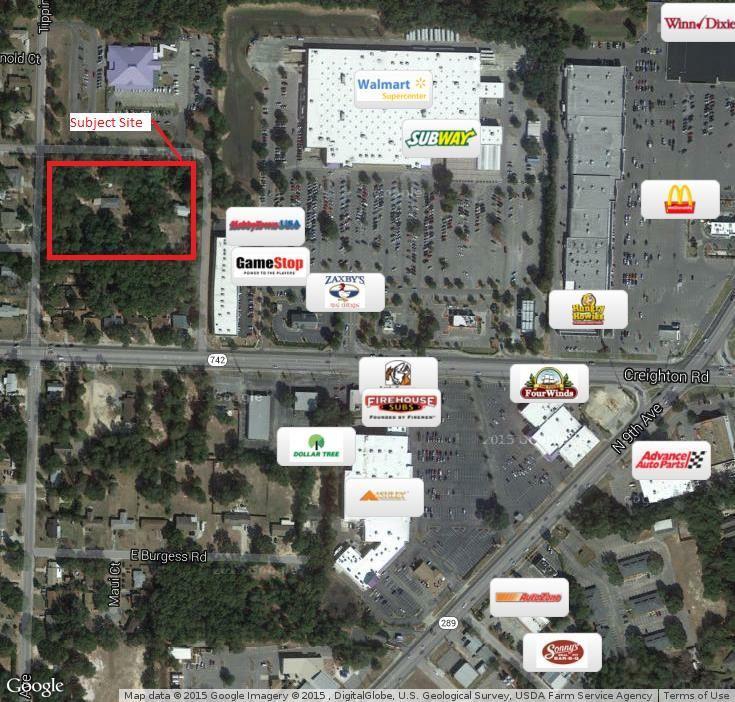 7106 Tippin Ave, Pensacola, FL 32504