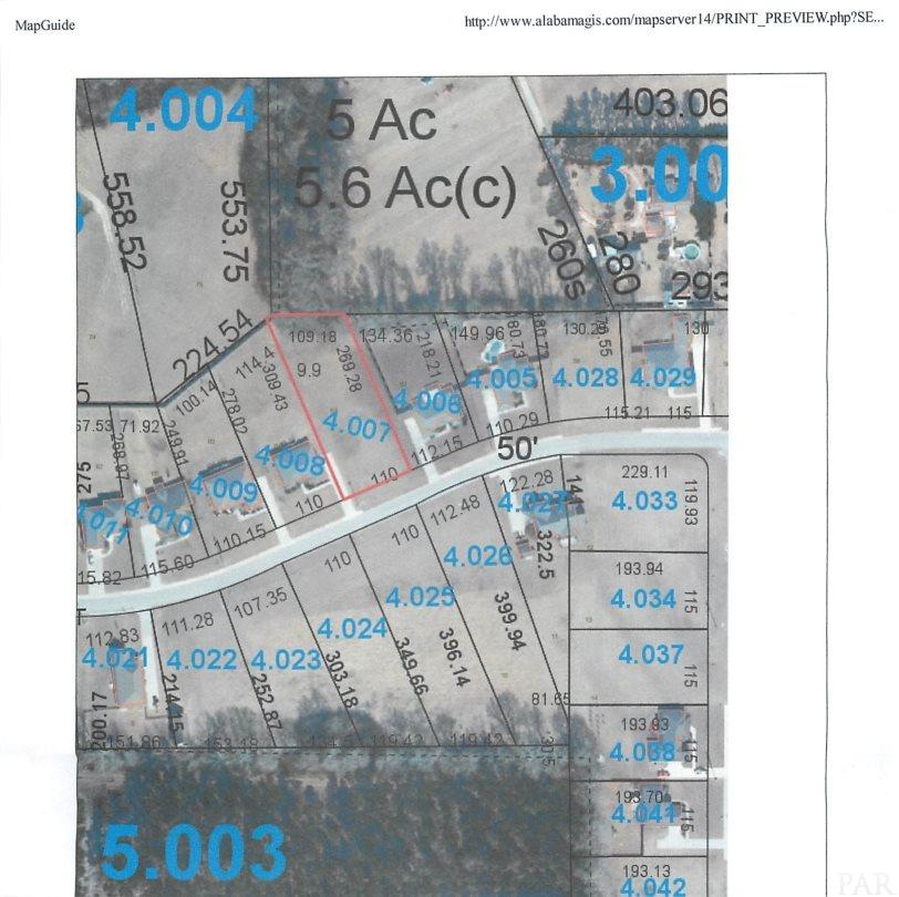 Lot 63 Stokley Ct, Atmore, AL 36502