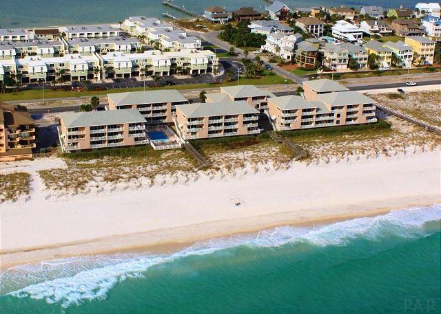 1111 Ft Pickens Rd #321, Pensacola Beach, FL 32561