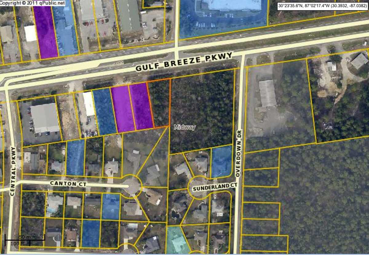 4377 Gulf Breeze Pkwy, Gulf Breeze, FL 32563