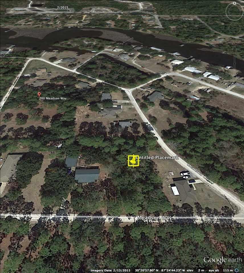200 Meadson Point Rd, Pensacola, FL 32506