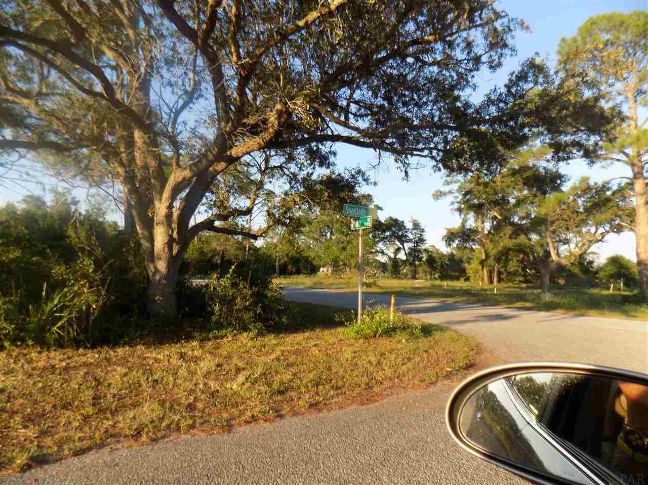 Lot 12 Blk 3 Seaglades Dr, Pensacola, FL 32507