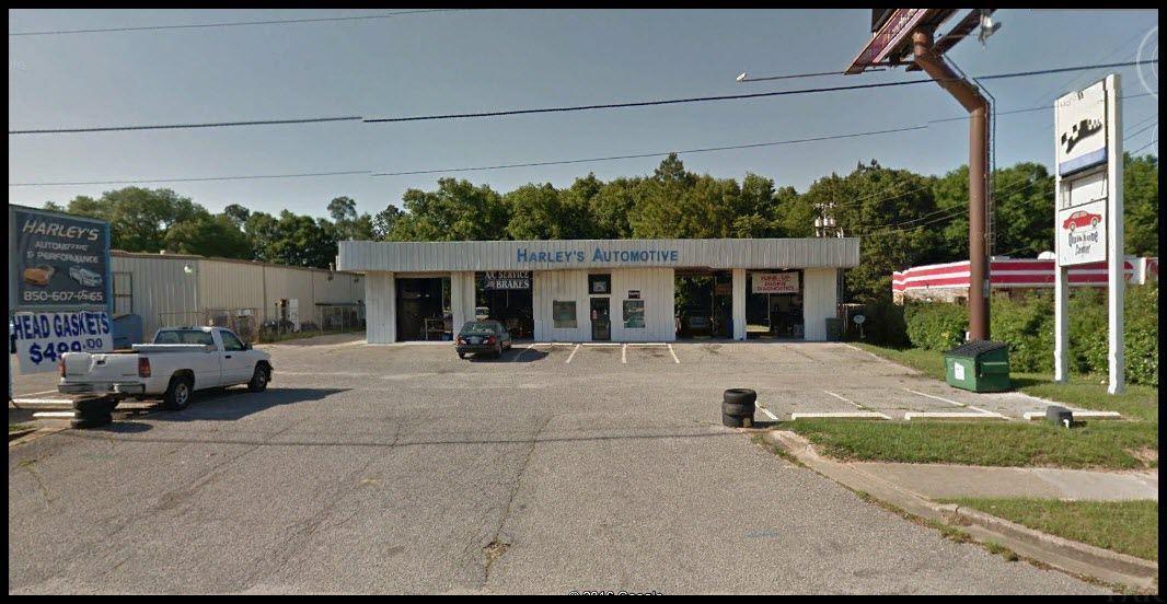 2354 W Michigan Ave, Pensacola, FL 32526