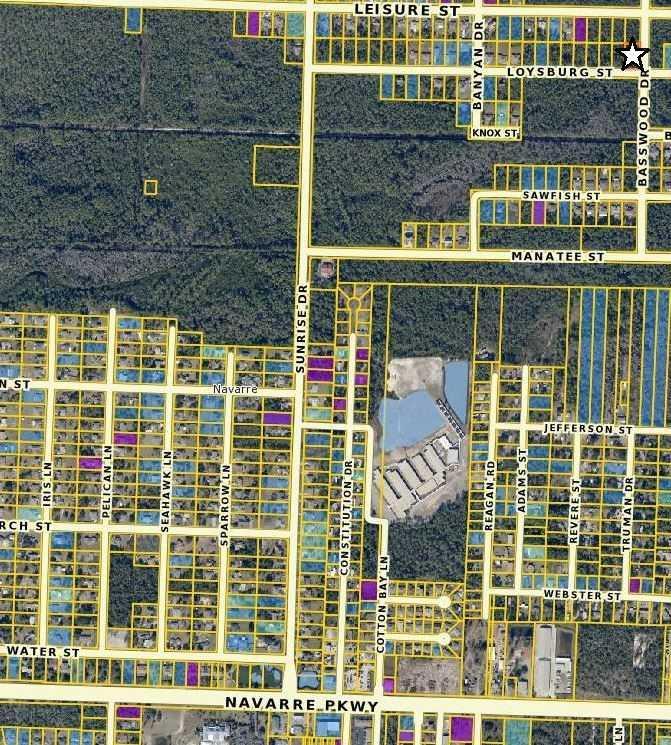 1/139 Loysburg St, Navarre, FL 32566