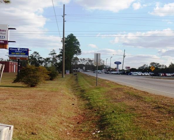 1715 S Main St, Atmore, AL 36502