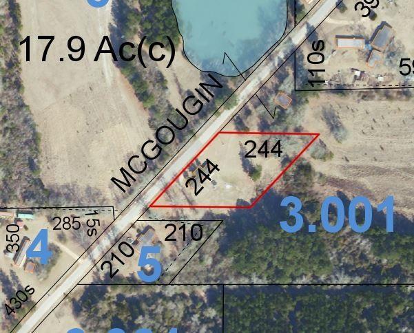 3730 Mcgougin Rd, Brewton, AL 36426