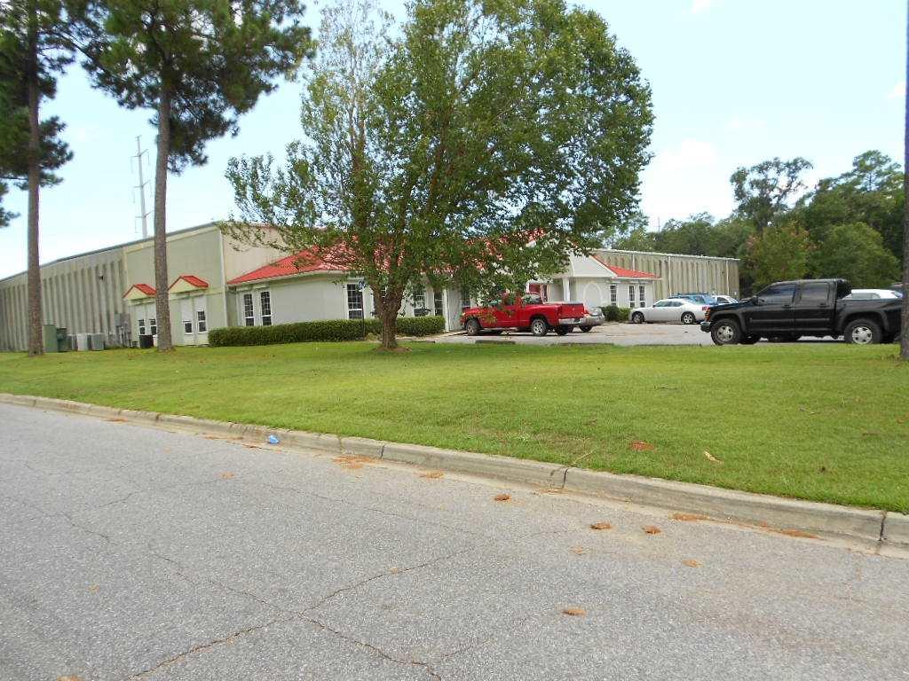 5030 Commerce Park Cir, Pensacola, FL 32505