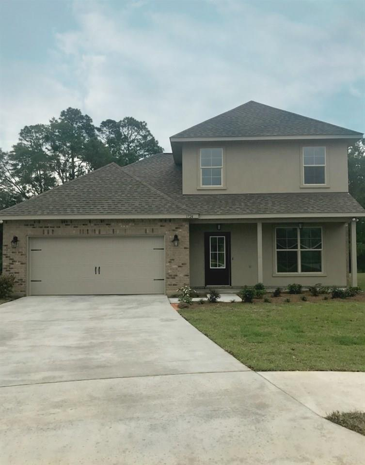 1724 Waterbury Way, Cantonment, FL 32533