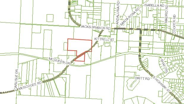 Land And Lots For Sale In Cantonment Fl