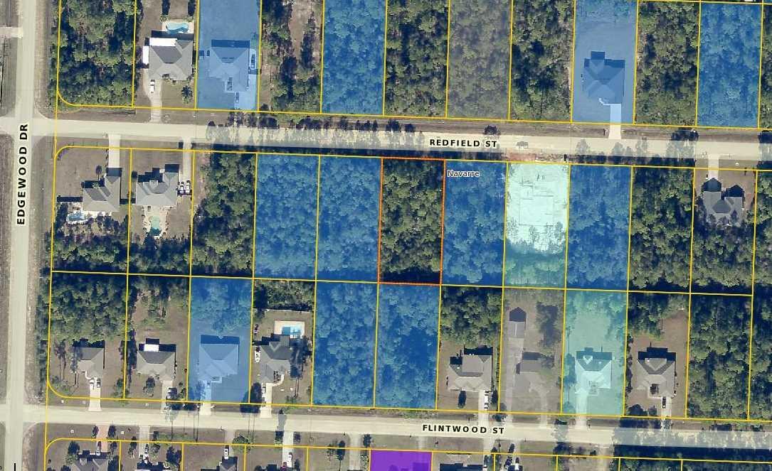 Lot 19 Redfield St, Navarre, FL 32566