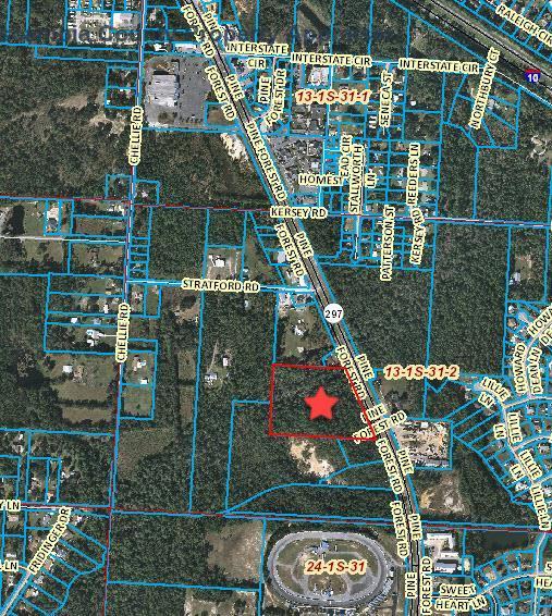 7601 Pine Forest Rd, Pensacola, FL 32506