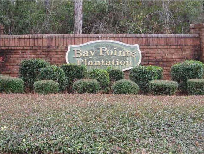 Lot 3 Block D Old Bay Pointe Rd, Milton, FL 32583