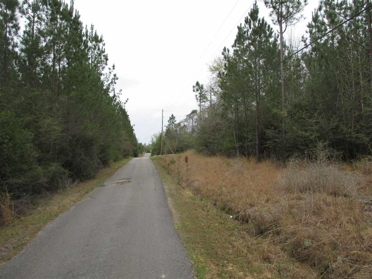 20 Acres Shady Hollow Dr, Pace, FL 32571