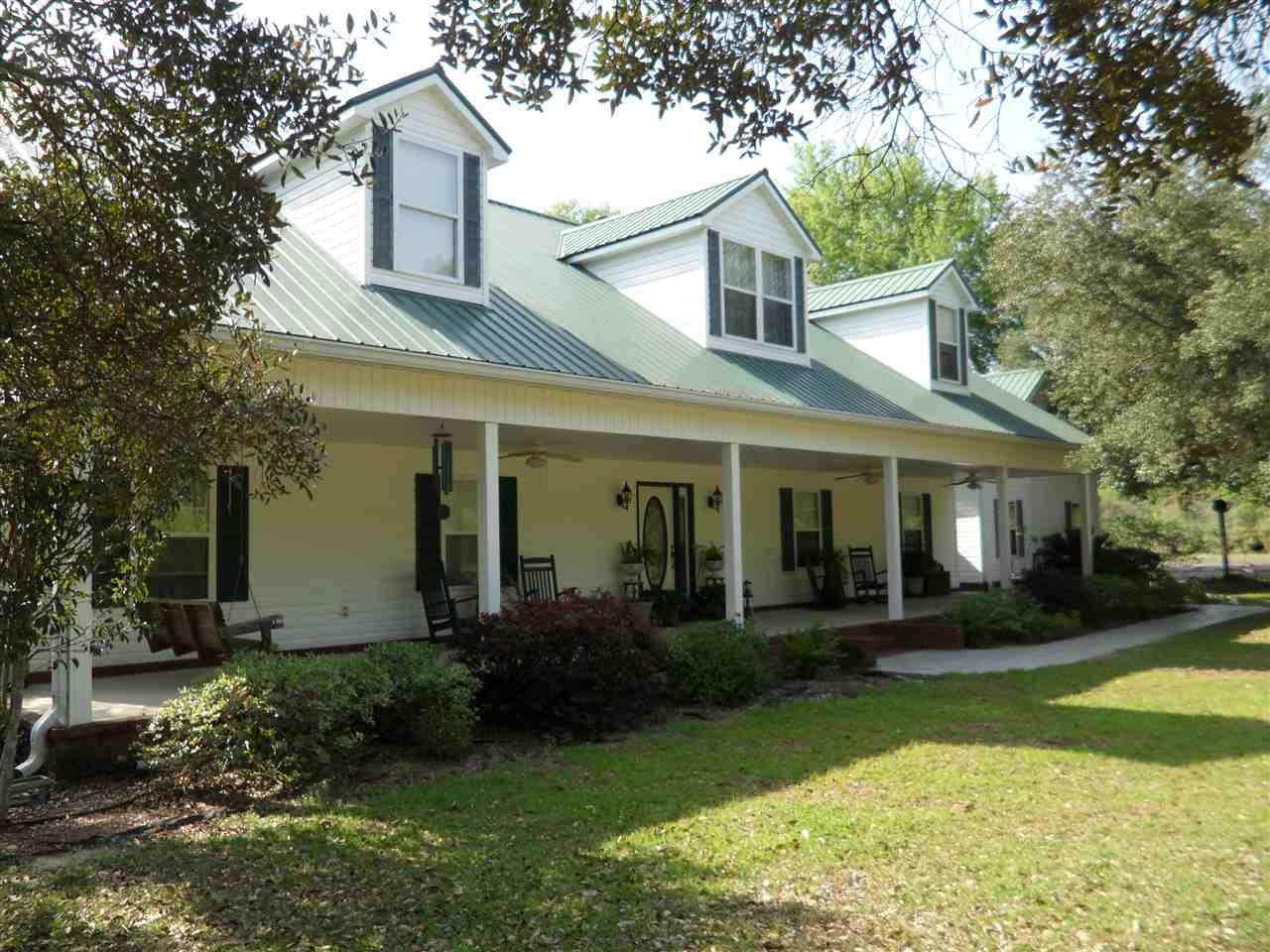 18651 Brotherhood Dr, Seminole, AL 36574