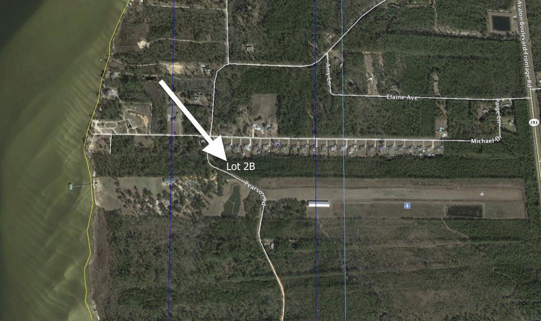 Lot 2b Pearson Rd, Milton, FL 32583