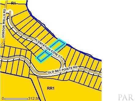 0 Plantation Cove Ct, Milton, FL 32583