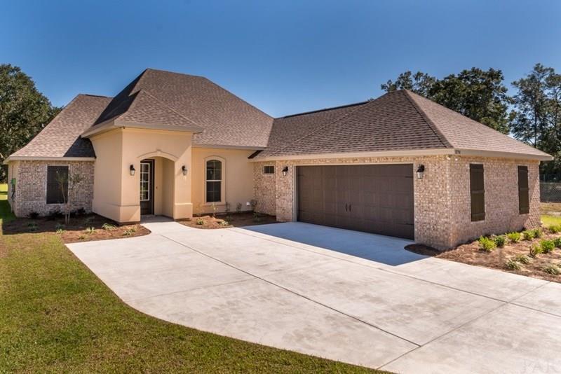 8794 Blake Evan Cir, Pensacola, FL 32526