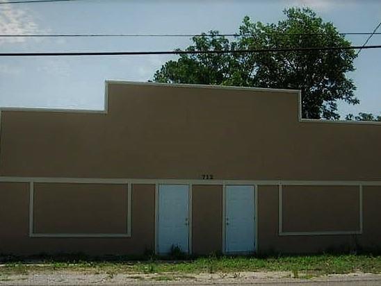 712 N T St, Pensacola, FL 32505